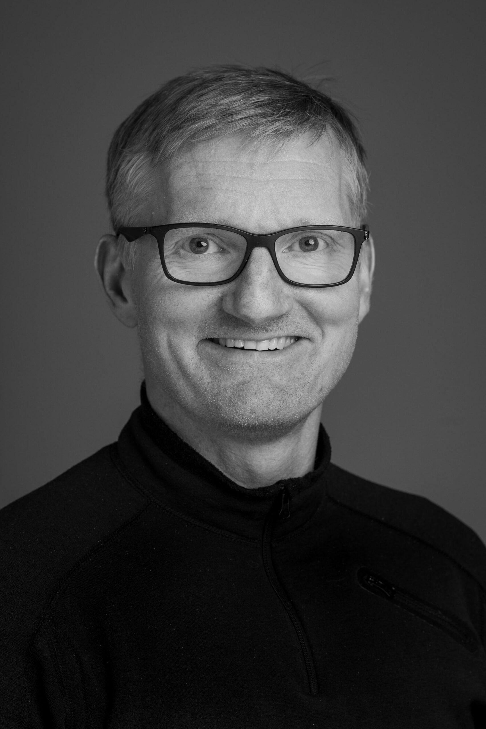 Kristinn H. Guðbrandsson