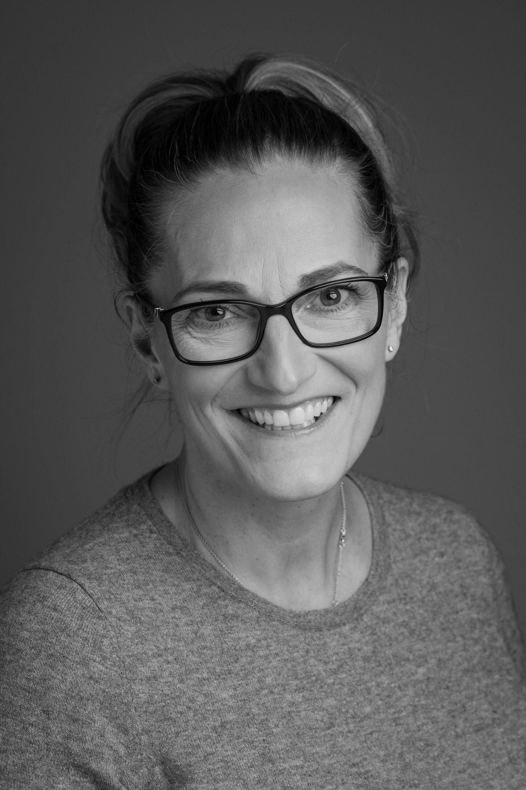 Hildur K. Aðalsteinsdóttir