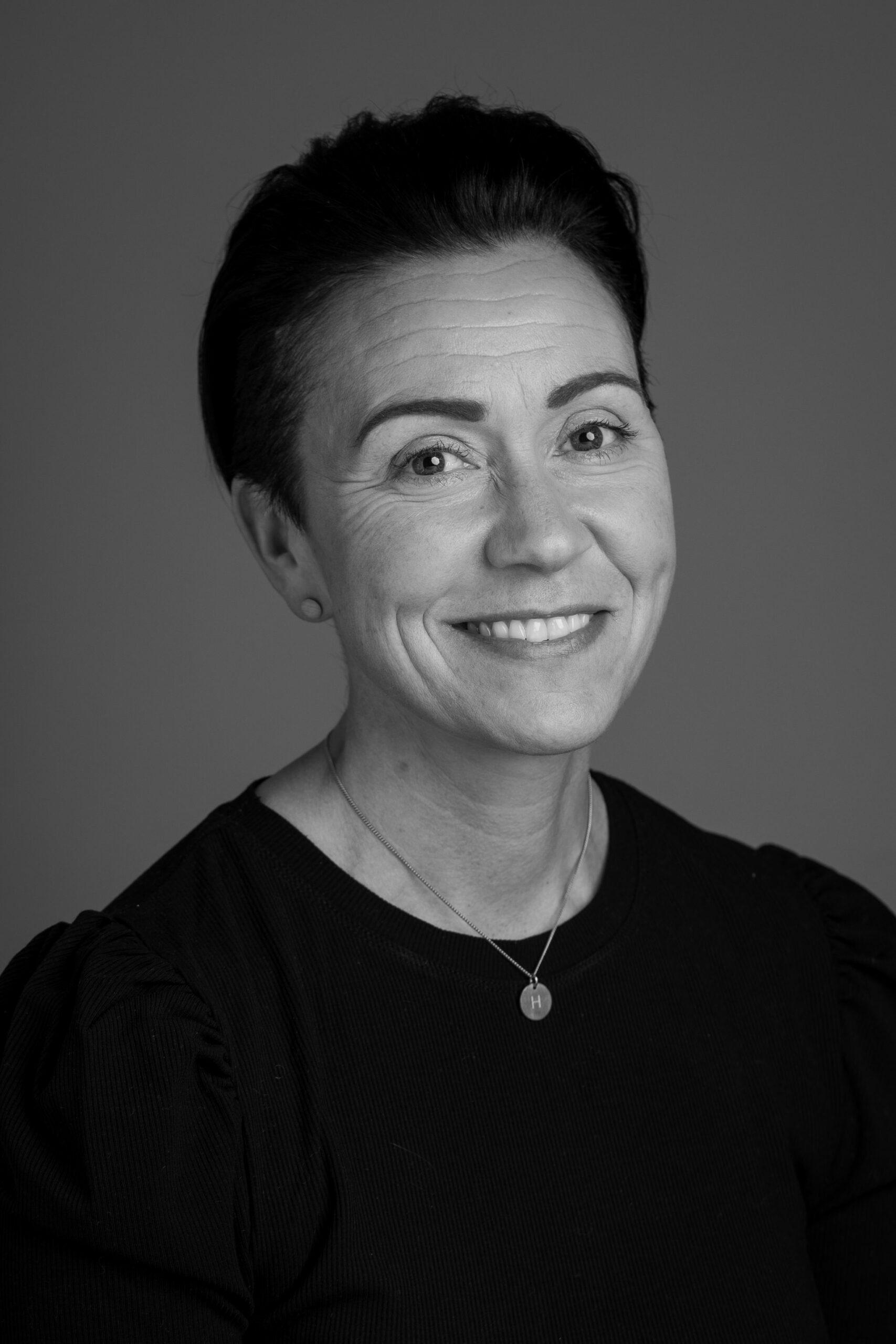 Helena Ólafsdóttir