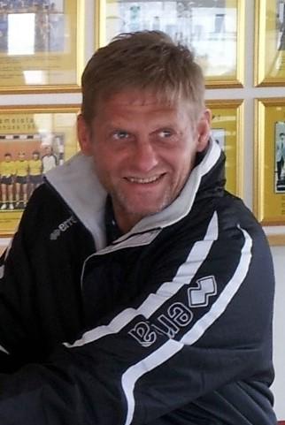 Sigurður Jónsson