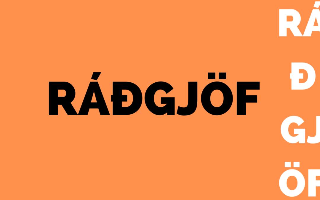 Tímabókanir hjá námsráðgjafa